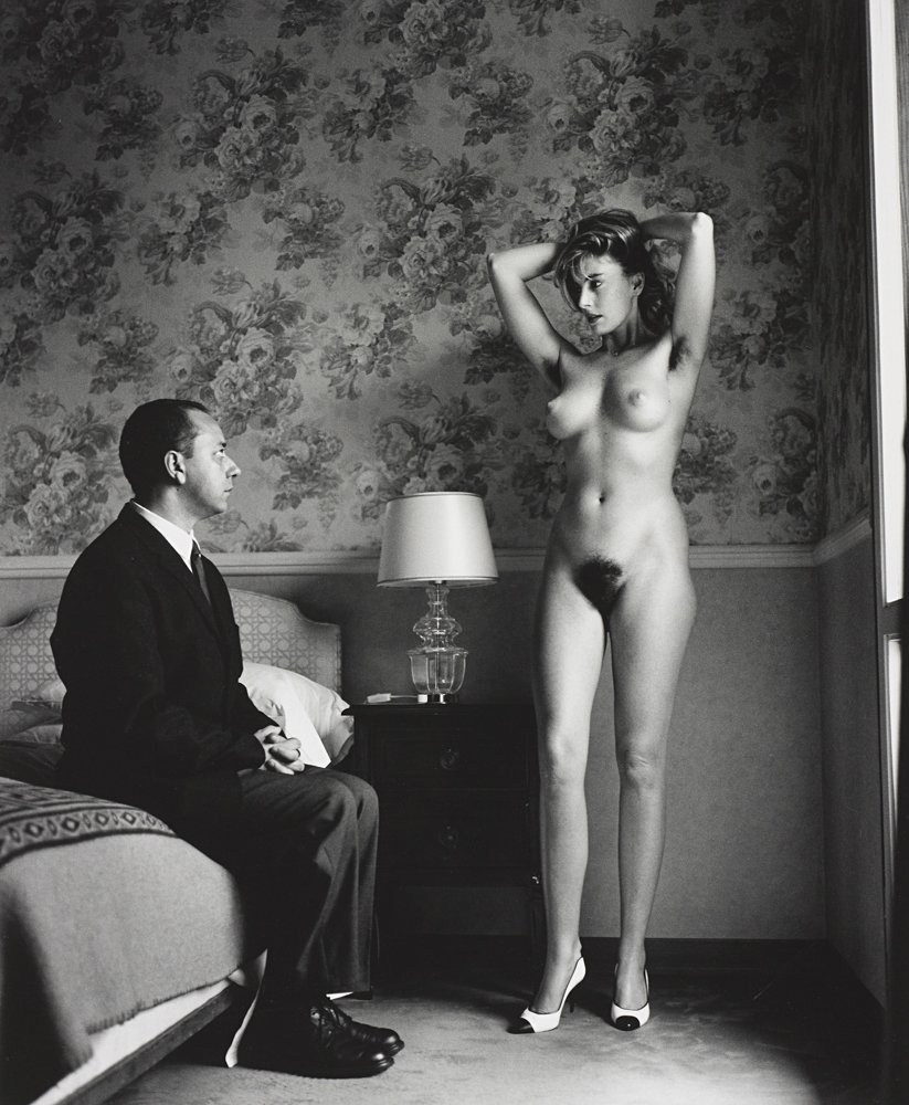 The-Forest-Magazine_Helmut-Newton_0025