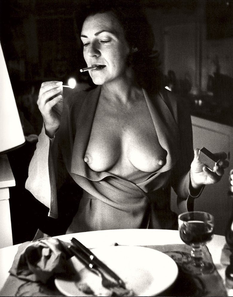 The-Forest-Magazine_Helmut-Newton_0036