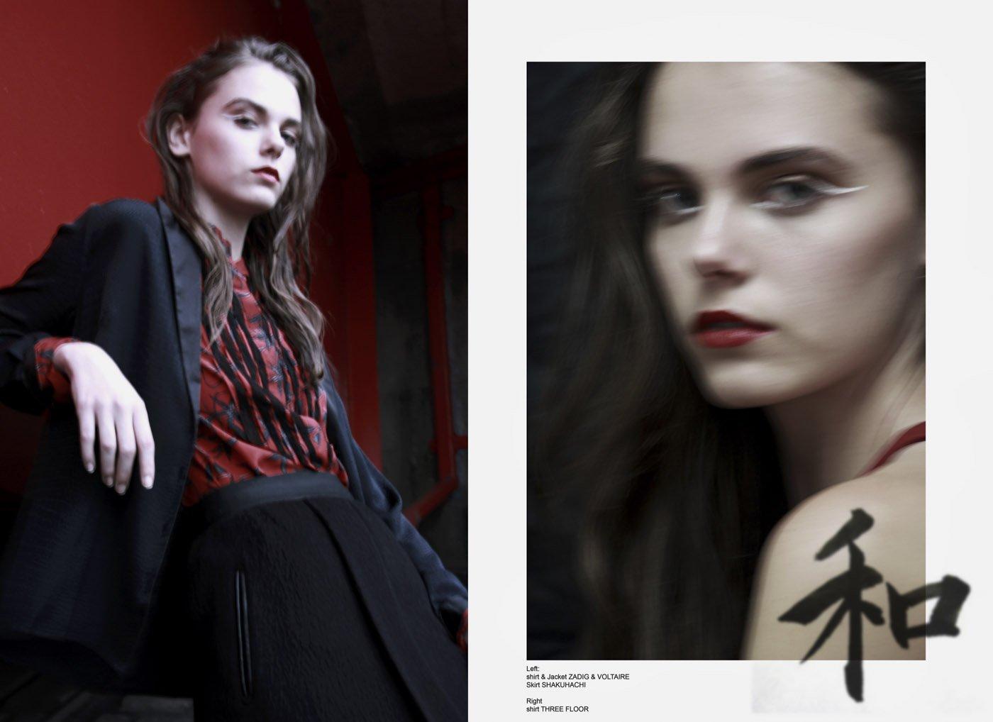 The-Forest-Magazine_Klara-Blanc_Shizuka_0005